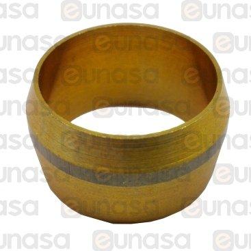 Bicono Ø16mm H=10.5mm Grifo  23