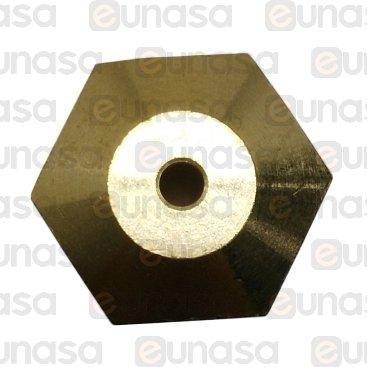 Inyector  Ø2,15mm Gn M10x1
