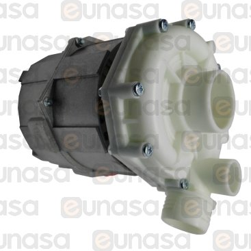 Bomba Lavado 230V 0.50HP 2.5A IP20 Sincro