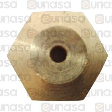 Inyector  Ø1,90mm Gn M9x1
