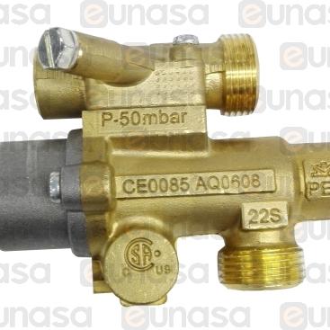 Grifo Gas PEL22S/O