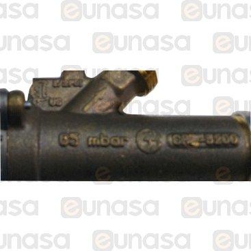 Grifo Gas CAL-5200 Plancha Pg