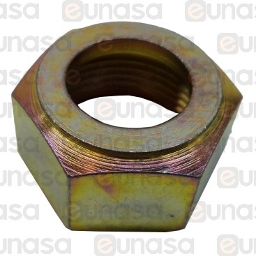 Pipe Nut M24x1.5 Pipe Ø16mm  23