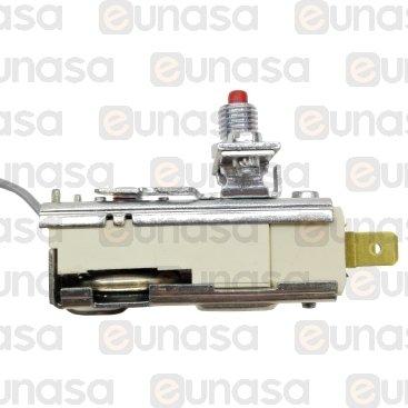 Termostato Seguridad Freidora 240ºC 16A 250V