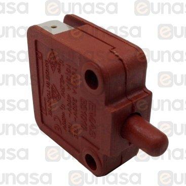 Microinterruptor 230V 16A