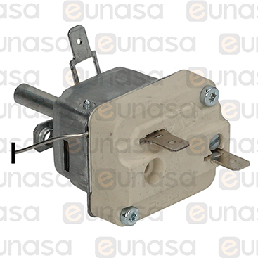 Work Thermostat 30°C/110°C 16A 230V