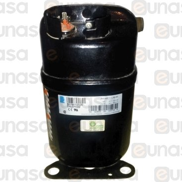 CAJ2432Z Compressor R-404a 3/4HP 230V U.H.