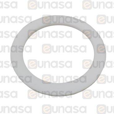 Junta Resistencia Teflon 57x42x3mm