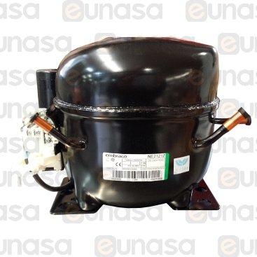 Compresor NE2121Z R-134a 1/4HP 230V