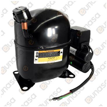 Compresor NJ9238GK R-404a 1 1/2HP 230V