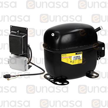 Compresor SC21CL R-404A R-507 5/8HP 230V