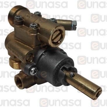 Grifo Gas PEL22N/O M20x1.5