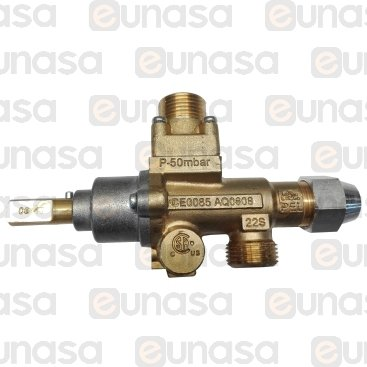 Grifo Gas PEL22S/V