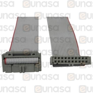 Cable Plano Conexion Display 20 Ic