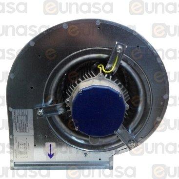 Ventilador Centrifugo 9/9-4M 3/4CV 230V 50Hz