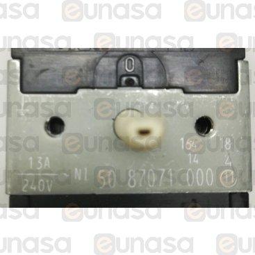 Regulador Energia 13A 230V Cocina