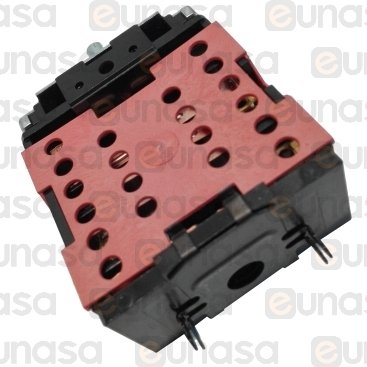 Switch 3 Positions 16A 230V