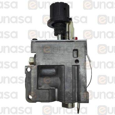 Válvula Eurosit 360 80/320ºC Horno