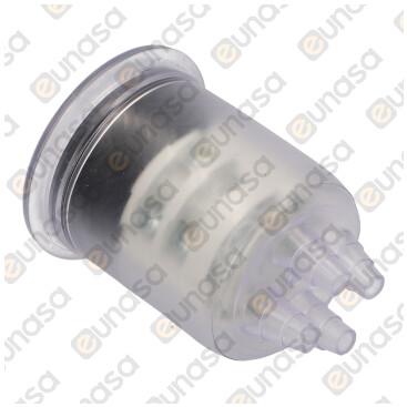 Interruptor 2 Posiciones 3 Contactos 690V 20A