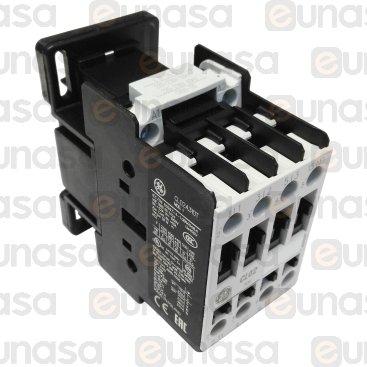 Contactor 230V 32A 3NO/1NO AC3 400V 7.5kW 17A