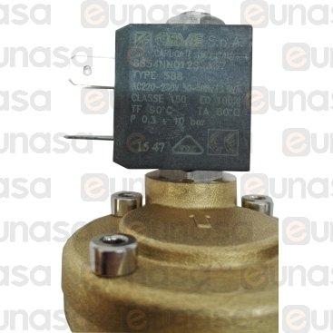 Electroválvula 1/2 Pulg 230V AOS61/AOS101