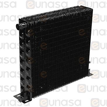 Condensador 16x2 1385W CB640