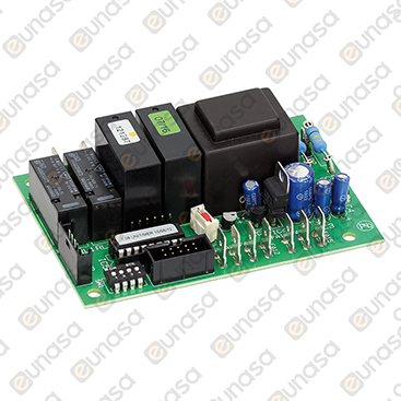 Placa Electronica 230V 50/60Hz