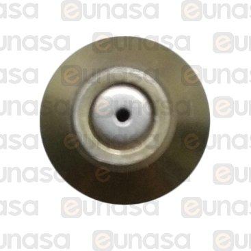 Inyector  0,60/0,55mm Gn Marcado Nº36