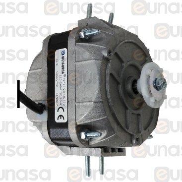 Motor Ventilador 230V 50/60Hz 10W 1300rpm
