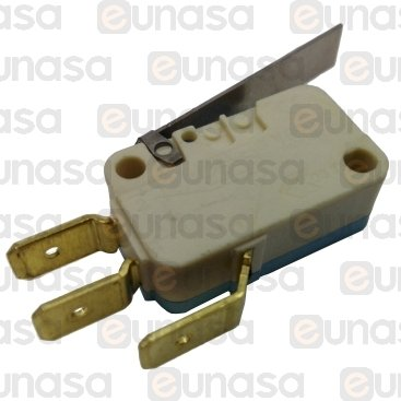 Microinterruptor Puertas Serie E/S/T/P