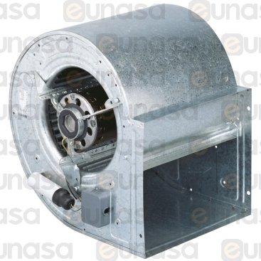 Ventilador Centrífugo 9/9 1/2CV 230V 50Hz