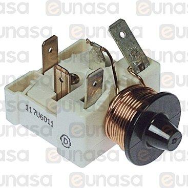 Relé Arranque Compresor SC18B/SC15C Hst