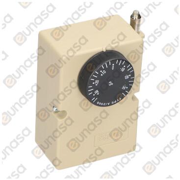 Thermostat -35/+35ºC 230V