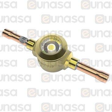 Visor Liquido 1/4X1/4 SGP6SN Soldar Odf
