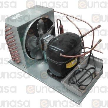 Unidad Condensadora CAE2424Z Capilar Aire Uh