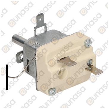 Oven Thermostat 66°C/324ºC 16A 250V