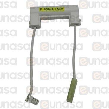 FUSE/FUSE Holder 0.7A 5kV L5KV