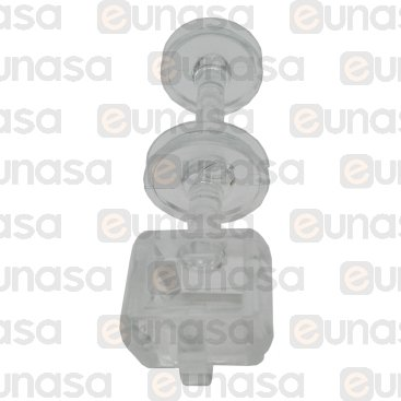 Piston Interior Grifo Granizadora