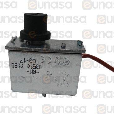 Safety Thermostat 335°C 230V 16A