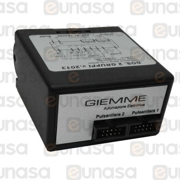 2-GROUP Electronic Box New Ek S