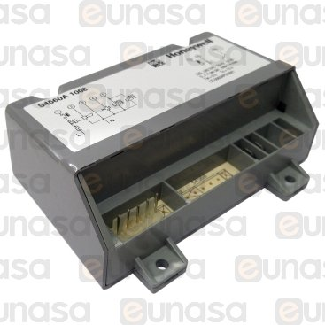 Ignition Electronic Box 10VA 230V 0s/10s