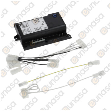 Ignition Electronic Box 50/60HZ 1.5s/5s
