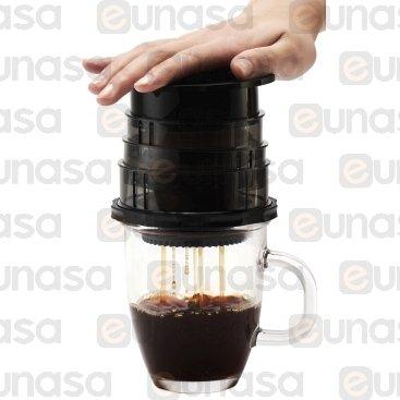 Máquina Café Filtro (HOT & Cold BREW)