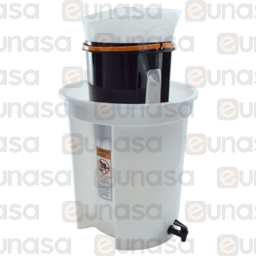 Commercial Cold Pro 2 Brewing Coffee Maker