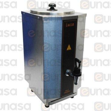 Termo Leche 5 Litros Inox 1300W 230V