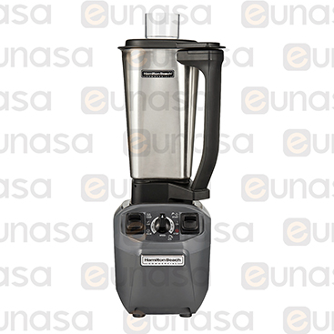 Kitchen Blender 750W Policarbonate Glass
