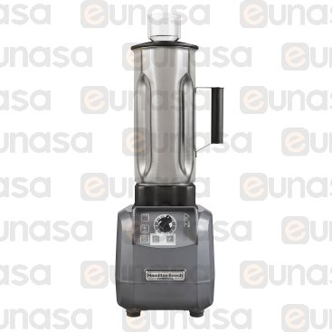 Kitchen Blender 3HP St Steel Glass HBF600S-CE