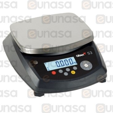 Electronic Scale 6kg  S3-6