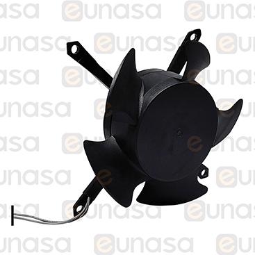 Ventilador ISM-25 Cocina