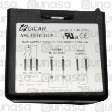 Centralita Electronica Autonivel RL30/1E/2C/F